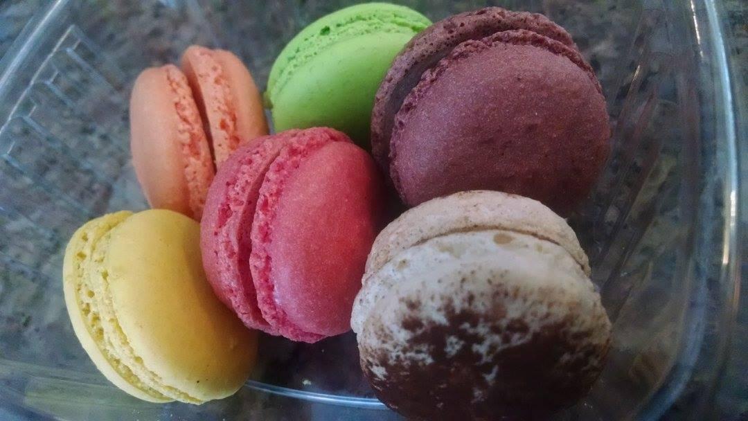 M Cafe Desserts