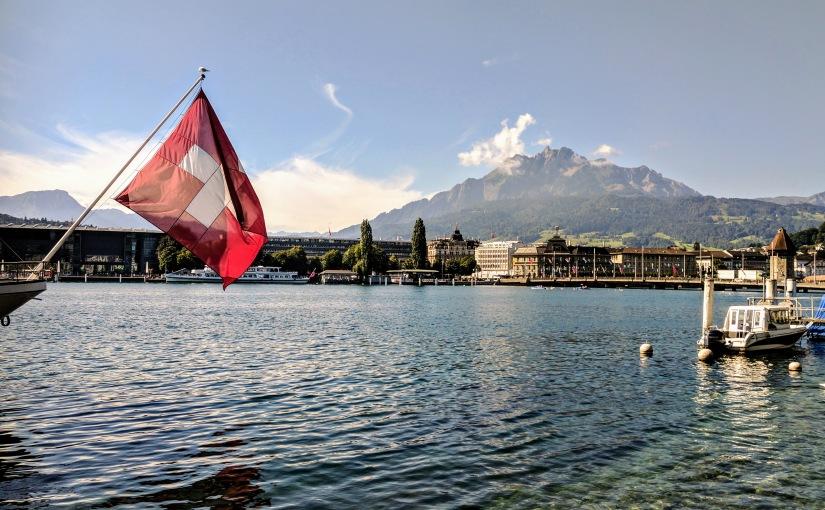 Photo Tour of Switzerland andLiechtenstein
