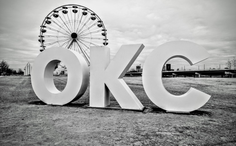 Weekend in Oklahoma City: What to Do and Where toEat