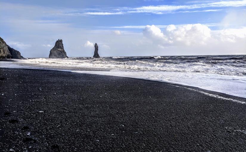 Driving Iceland's Ring Road from Reykjavik toVik
