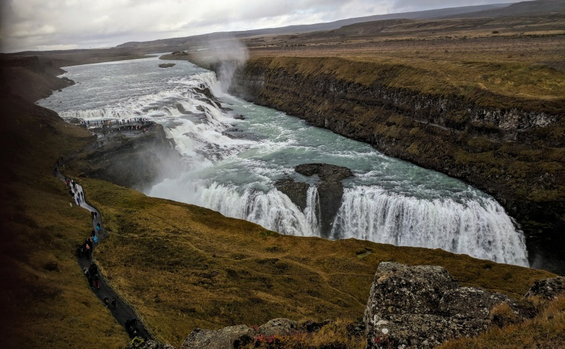 Must-see Attractions and Hidden Gems along Iceland's GoldenCircle
